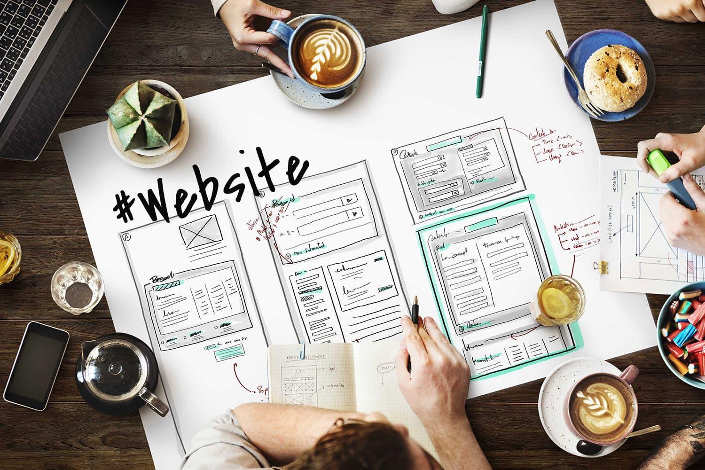 Πρακτικές σχεδίαση ιστοσελίδων