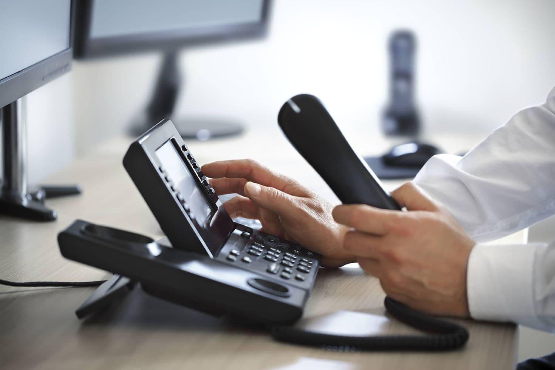 μετάβαση voip τηλεφωνικό κέντρο